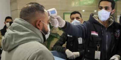 ارتفاع عدد إصابات كورونا في مصر