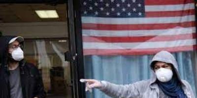 أمريكا تسجل 81 ألف إصابة بكورونا
