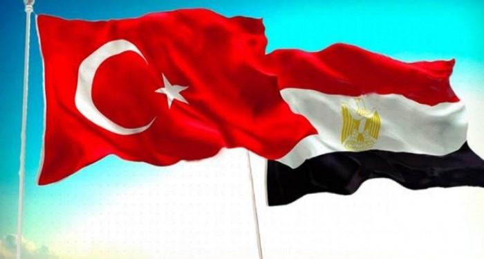 تطورات جديدة في العلاقات المصرية التركية.. اعرف التفاصيل