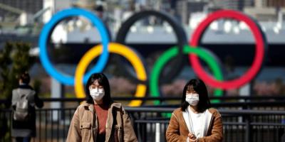 طوكيو تُسجل 421 إصابة جديدة بكورونا