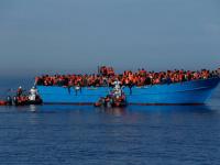 مصرع 34 مهاجرًا غير شرعي قبالة سواحل جيبوتي
