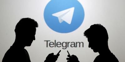 """خاصية جديدة لدعم الدردشة الصوتية في """"تلغرام"""""""