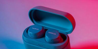 """بـ39 يورو.. """"نوكيا"""" تطلق سماعاتها اللاسلكية Lite Earbuds"""