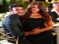 """أحمد العوضي :اجتماعي مع ياسمين عبد العزيز في """"اللي ملوش كبير"""" ضغط نفسي"""