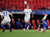 تشيلسي يتأهل للدور قبل النهائي بدوري الأبطال رغم الهزيمة أمام بورتو البرتغالي