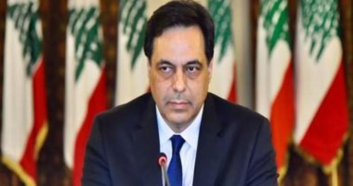 رئيس حكومة تصريف الأعمال في لبنان: نمر بمرحلة خطيرة