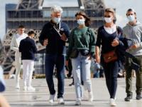 حصيلة جديدة لإصابات كورونا في فرنسا
