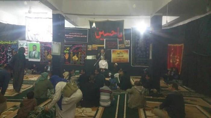"""الطائفية الحوثية في المساجد.. خطباء ينشرون """"سموم"""" المليشيات"""