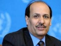 المرشد يرفض عودة سوريا لمقعدها بالجامعة العربية