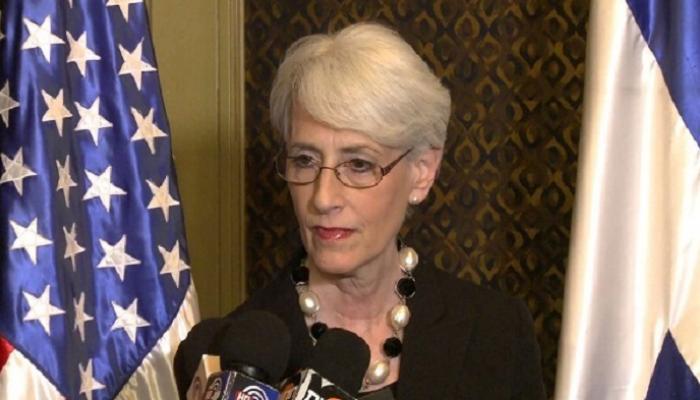 الشيوخ الأمريكي يصادق على تعيين ويندي شيرمان نائبة لـبلينكن
