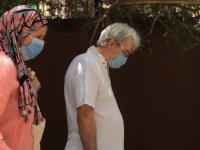كورونا يتفشى في مصر