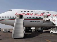 المغرب يعلق الرحلات الجوية مع تونس