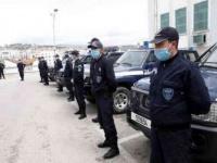 الشرطة الجزائرية تعد خطة أمنية وقائية خلال رمضان