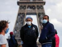 جائحة كورونا تكلف فرنسا نصف تريليون يورو
