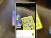 غوغل تطلق خدمة من خلال Google Lens