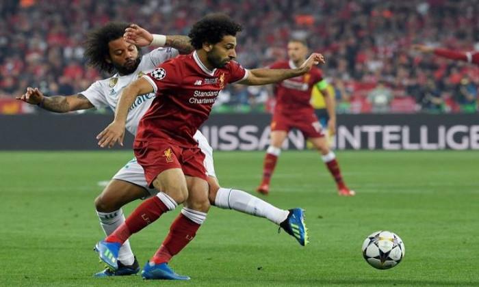 ليفربول وريال مدريد.. مواعيد مباريات اليوم الأربعاء