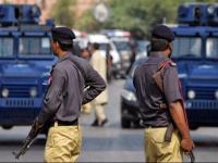 الشرطة الباكستانية تعلن مقتل أربعة إرهابيين كانوا يخططون لعملية إرهابية