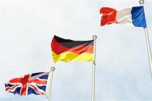 فرنسا وبريطانيا وألمانيا: قلقون من اعتزام إيران تركيب 1000 جهاز طرد مركزي إضافي في نطنز