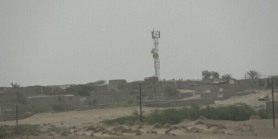 قذائف الحوثي تُطارد سكان التحيتا في رمضان