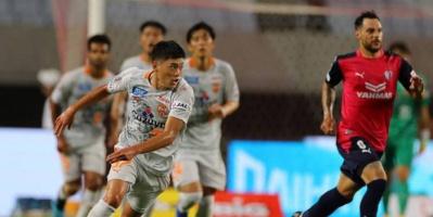 توكوشيما فورتس يفوز على سيريزو أوساكا في الدوري الياباني