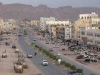 سلطة شبوة تُصادر وجبات الصائمين وتعتقل موزعيها