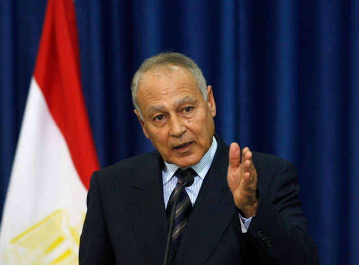 الجامعة العربية تُعرب عن قلقها إزاء شروع إيران في زيادة تخصيب اليورانيوم