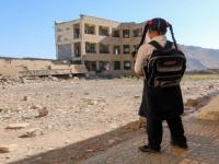 الطائفية الحوثية تغزو العملية التعليمية.. رصاص المليشيات الذي يدمّر العقول