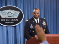 الدفاع الأمريكية تؤكد مواصلة دعم القدرات الأساسية للأمن الأفغاني