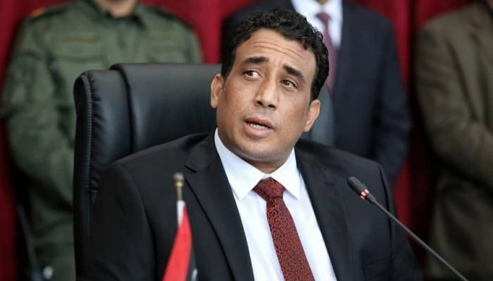 المنفي: سنبذل كافة الجهود لإخراج المليشيات الأجنبية من ليبيا