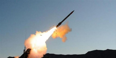 تدمير صاروخين باليستيين أطلقتهما المليشيا الحوثية باتجاه السعودية