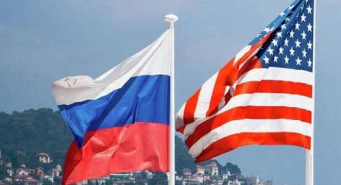 أمريكا تفرض عقوبات على كيانات روسية