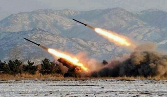 مجددًا.. تدمير 3 صواريخ باليستية أطلقتها المليشيات تجاه جازان
