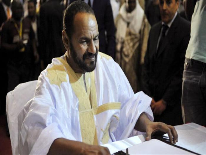 الجزائر تستنكر اغتيال الرئيس الدوري للحركات الأزوادية بمالي