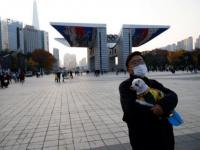 كوريا الجنوبية تسجل 698 إصابة جديدة بكورونا