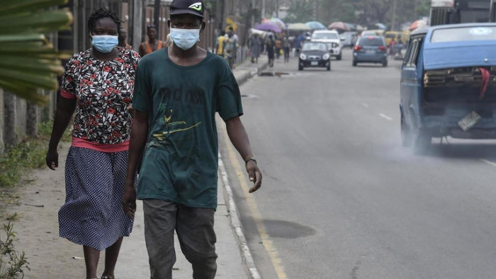 بوركينافاسو تمدد حظر التجول 45 يومًا