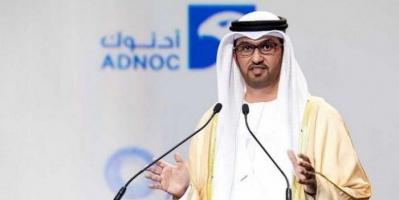 الجابر: الإمارات حريصة على استكشاف آفاق سوق الهيدروجين في الهند