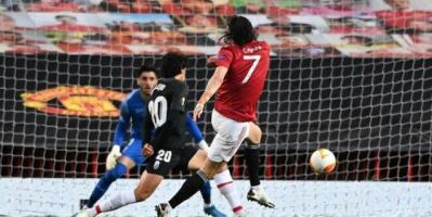 مانشستر يونايتد يحجز مقعداً في نصف نهائي الدوري الأوروبي