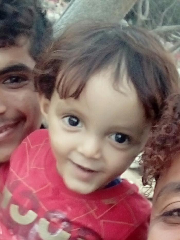 العثور على طفل شقرة المفقود غريقًا