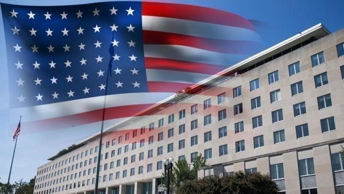 الخارجية الأمريكية تدين الاعتداءات الحوثية الأخيرة ضد السعودية