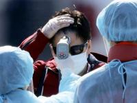 الصين تسجل 11 إصابة جديدة بكورونا