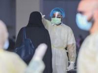 كورونا في البحرين.. 970 إصابة جديدة