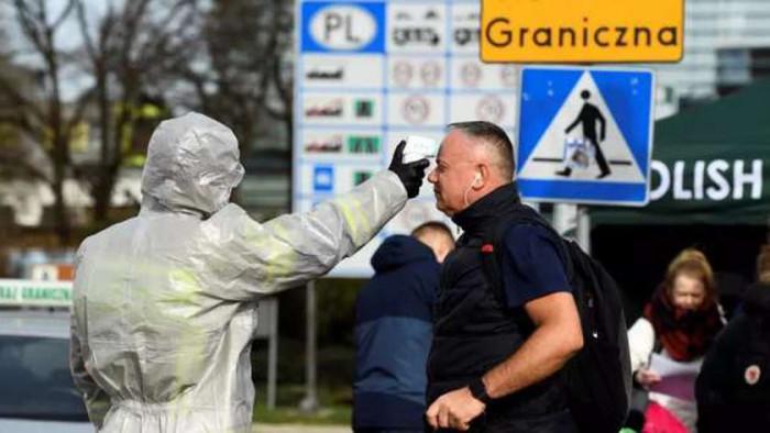 ارتفاع إصابات ووفيات كورونا في ألمانيا