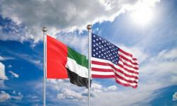 الإمارات وأمريكا تؤكدان شراكتهما الفاعلة في مجالي الطاقة والعمل المناخي