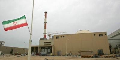 إيران: ننتج 9 غرامات من اليورانيوم المخصب في الساعة