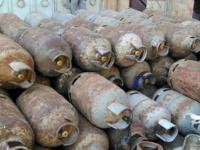 سوق سوداء للغاز المنزلي بصنعاء برعاية حوثية