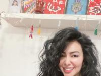 """ميريهان حسين تشارك في تحدي أمير كرارة لـ """"نسل الأغراب"""" (فيديو)"""