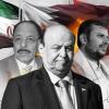 الحوثي والإخوان.. محاولات بائسة لكسر شوكة الجنوب (ملف)