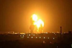 بيان أمريكي بريطاني ألماني فرنسي إيطالي يدين هجوم مطار أربيل بالعراق