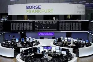 البورصة الأوروبية تغلق على مكاسب قياسية
