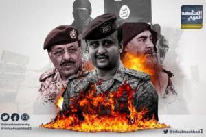 تهديدات أمجد خالد تُعري الشرعية